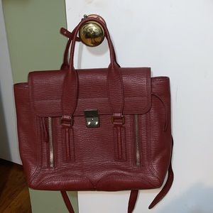 Philip Lim medium satchel